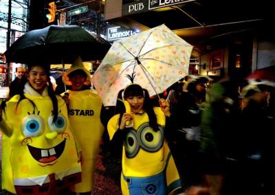 Halloween @ Vancouver